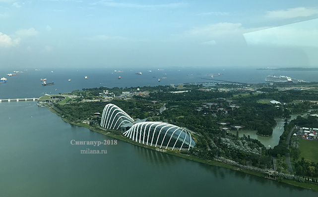 Фэншуй-тур Сингапур - Milana.Ru