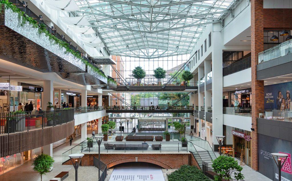 Фэншуй-Аудит торгового центра - Milana.Ru
